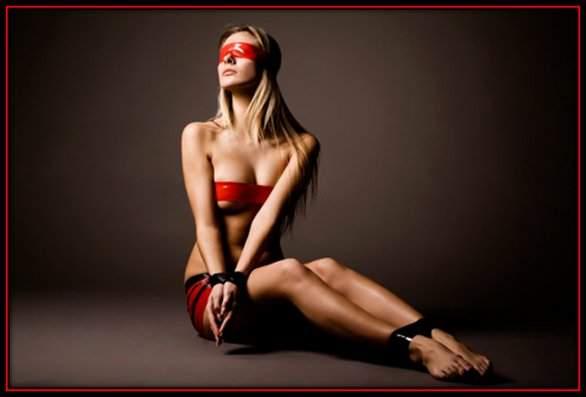 Cuando un hombre mira a una mujer, qué ve? -